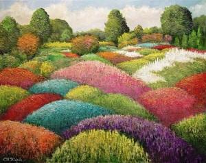 grasscolores pintura